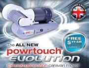 POWRTOUCH EVOLUTION TWIN AXLE AUTO ENGAGE